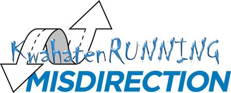 2nd Annual Kwahaten RUNNING Misdirection 7K & 1 Mile...