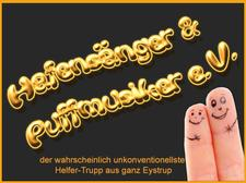 Hafensänger & Puffmusiker e.V. logo