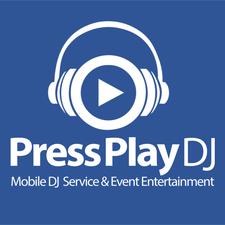 PressPlayDJ logo