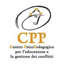 CPP Centro Psicopedagogico per l'educazione e la gestione dei conflitti logo