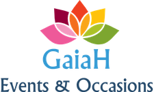 GaiaH Events & Occasions logo