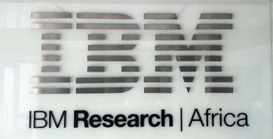 IBM Research - Africa @ Nairobi Research Buzz