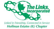 Hoffman Estates (IL) Chapter, The Links, Incorporated logo