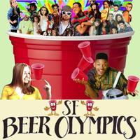 SF BEER (and WINE) OLYMPICS! Free + $2 Beers/Wine +...