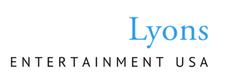 Lyons Entertainment USA logo
