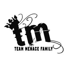 Team Menace Family LLC logo