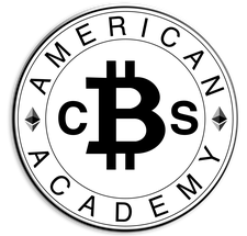 American Cryptocurrency and Blockchain Academy logo