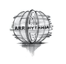Arrhythmia Films logo
