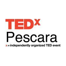TEDxPescara logo