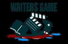 WRITERS GAME LLC logo