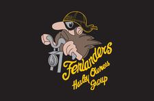 Fenlanders H.O.G. logo