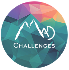 MAD Challenges  logo