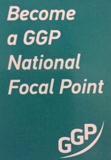 The Generations & Gender Programme logo