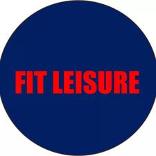 FIT LEISURE logo