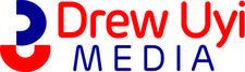 Drew Uyi Media UK logo