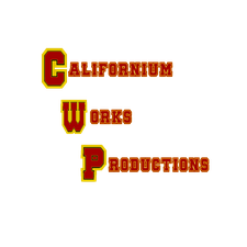 Californium Works Productions logo