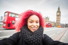 Universal City Tour England in conjunction with Omoyajowo Ventures Ltd Nigeria. logo