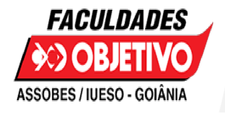 Faculdades Objetivo logo