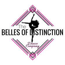 The Belles of Distinction logo