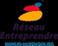 Réseau Entreprendre Namur-Luxembourg logo