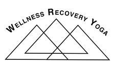 Wellness Recovery Yoga logo