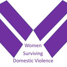 Women Surviving Domestic Violence logo