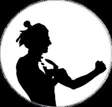 Lucca D  logo