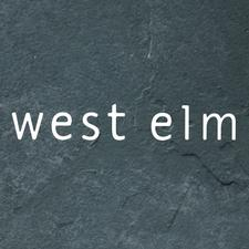 West Elm at The Summit logo