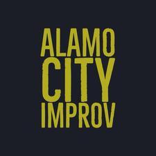 Alamo City Improv logo