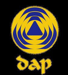 Development Academy of the Philippines (DAP) logo