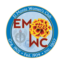 El Monte Women's Club logo