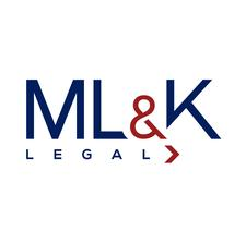 ML&K Legal logo