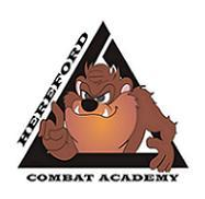 Combat Academy Membership to 31st December 2014