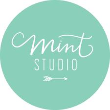 Mint Studio logo