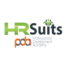 HRSuits Consulting l Professional Development Academy logo