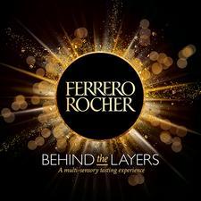 Ferrero Rocher logo