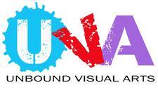 Unbound Visual Arts, Inc. logo