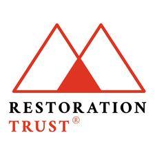 The Restoration Trust logo
