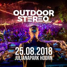 Outdoor Stereo Festival logo