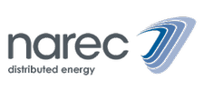 Narec Distributed Energy logo