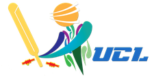 UCL Youth Cricket League logo