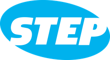 STEP Digital December logo