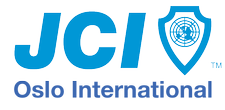 JCI Oslo International logo