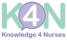Knowledge 4 Nurses logo