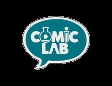 Comic Lab  logo