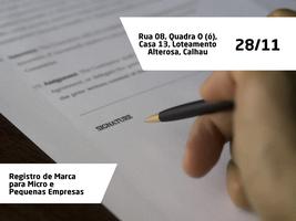 Registro de Marca para Micro e Pequenas Empresas