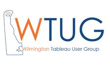 Wilmington TUG logo