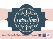 The Picket Fence Market logo