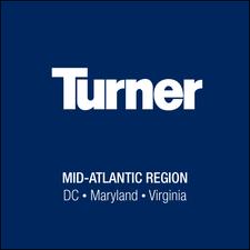 Turner Construction Company logo