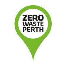 Zero Waste Perth logo